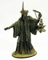 The Lord of the Rings - Eaglemoss - #027 The Witchking of Angmar at Pelennor Fields