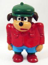 Sherlock Holmes - Figurine pvc Yolanda - Todd