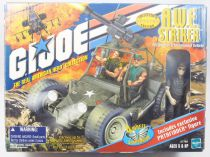 G.I.JOE - 2001 - A.W.E. Striker & Pathfinder