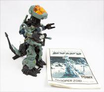 Zoids (OER) - Tomy - Trooperzoid - Loose