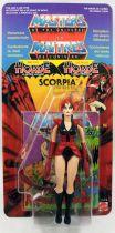 Masters of the Universe - Scorpia (carte Europe)