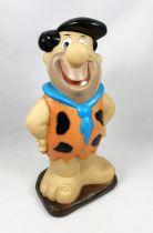 Les Pierrafeu - Vial (Espagne) - Fred Flintstone (Tirelire Vinyl 30cm)
