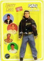 Happy Days - Fonzie ''Falcons jacket'' - ClassicTVToys