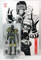 2000 A.D. - 3A 1:12 scale action-figure - Judge Death