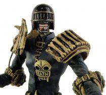 2000 A.D. - 3A Figurine 1:12ème - Judge Death