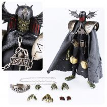 2000 A.D. - 3A Figurine 1:12ème - Judge Fear