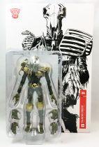 2000 A.D. - 3A Figurine 1:12ème - Judge Mortis