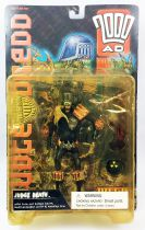 2000 A.D. - Re:action Figures - Judge Death