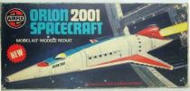 2001 A Space Odyssey - Airfix - Orion 2001 Spacecraft model kit