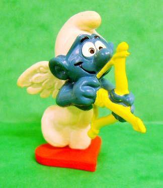20111 Love Smurf