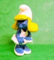 20713 Actress Smurfette