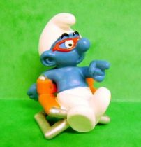 20715 Producing Smurf