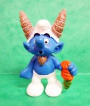 20717 Zodiac Series Capricorn Smurf