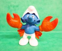 20723 Zodiac Series Cancer Smurf