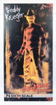 A Nightmare on Elm Street - Freddy Krueger - Sideshow Sixth Scale (100359)