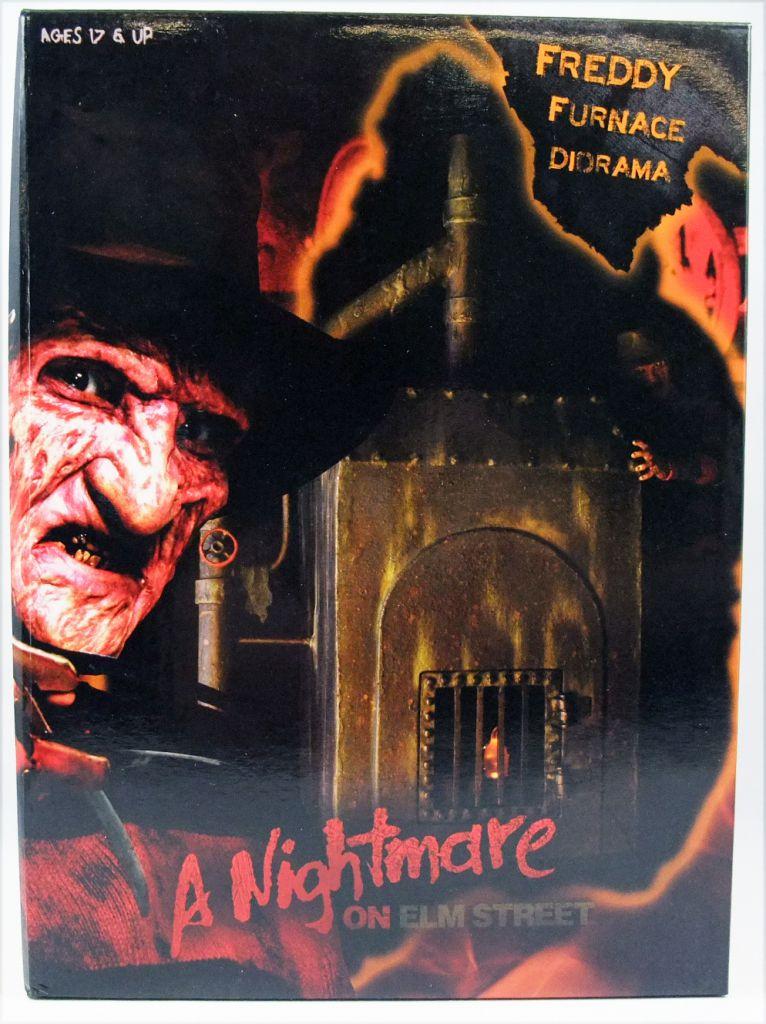 Un cauchemar sur la rue Elm - La fournaise de Freddy Krueger (La Chaudière De Freddy)