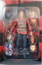 A Nightmare on Elm Street 1 - Freddy Krueger (Ultimate) - NECA