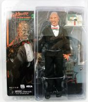 "A Nightmare on Elm Street 3 (Dream Warriors) - Tuxedo Freddy Krueger - 8"" clothed retro figure - NECA"