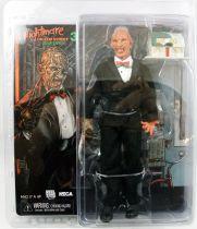 A Nightmare on Elm Street 3 (Dream Warriors) - Tuxedo Freddy Krueger - Figurine Retro 20cm NECA