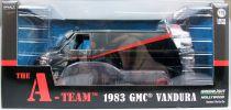A-Team - Greenlight Hollywood - 1:18 scale die-cast 1983 GMC Vandura