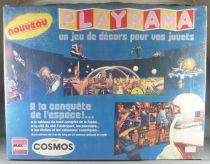 Abax France - Playrama - A la Conquête de l\'Espace Shogun Warriors Neuf Boite Scellée