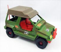 Action Force - AF3 Special Patrol Vehicle (loose)
