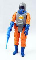Action Force - Force Galactique - Troupe Spatiale de Sécurité (loose)