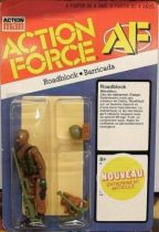 Action Force / G.I.Joe - Roadblock