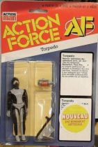 Action Force / G.I.Joe - Torpedo