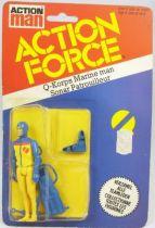 Action Force - Sonar Force - Sonar Patrouilleur