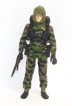 Action Force - Z-Force Infantryman (loose)