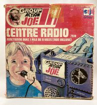 Action Joe - Centre Radio - Ref.7518