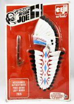 Action Joe - Great Indian Chief - Ceji - Ref 7926
