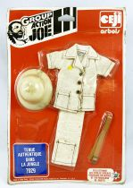 Action Joe / Jane (outfit) - In the Jungle - Ceji - Ref 7929