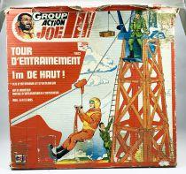 Action Joe - Tour d\'Entrainement - Ceji - Réf 7903