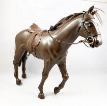 Action Joe (accessoires) - Mustang (Jambes Articulées) - Ceji - Réf 7960 (occasion)
