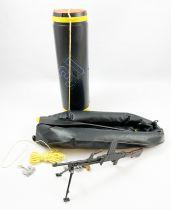 Action Joe (accessories) - Parachuting container - Ceji - Ref 7090 (loose)