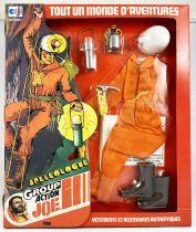 Action Joe (outfit) - Speleolog - Ceji - Ref 7908