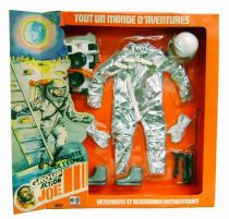 Action Joe (tenue) - Conquète de l\'Espace - Ceji - Réf 4031