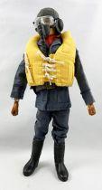 Action Joe (tenue) - Pilote de chasse (RAF) - Ceji - Réf 7938