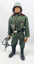 Action Joe (tenue) - Soldat Allemand - Ceji - Réf 2995