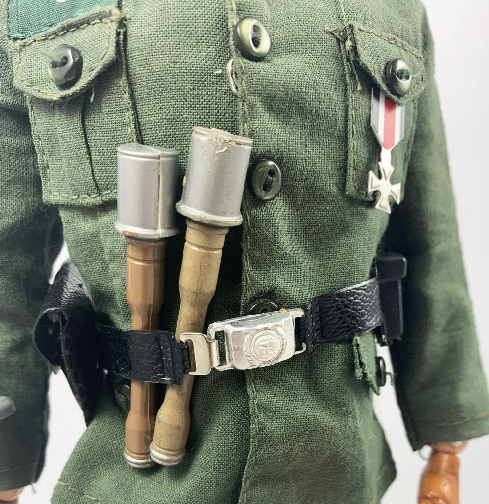 Action Joe (tenue) - Soldat Allemand - Ceji - Réf 2995