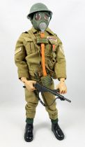 Action Joe (tenue) - Soldat Anglais - Ceji - Réf 7575 + 7576
