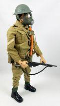 Action Joe (tenue) - Soldat Anglais - Ceji - Réf 7575 + 7576