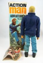 Action Man - Adventurer - Palitoy - Réf 34053 05