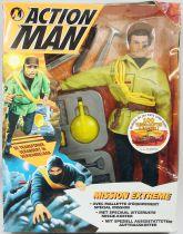 Action Man - Hasbro 1994 - Mission Extrême