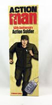 Action Man (50th Anniversary) - Action Soldier (Art + Science International Ltd)