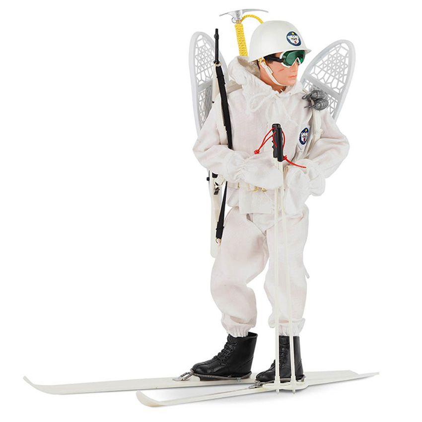 Action Man (50th Anniversary) - Ski Patrol (Art + Science International Ltd)