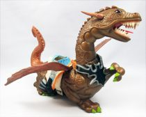 Advanced Dungeons & Dragons - LJN - Bronze Dragon (loose)