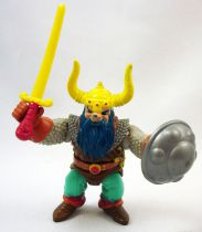 Advanced Dungeons & Dragons - LJN - Elkhorn (loose)
